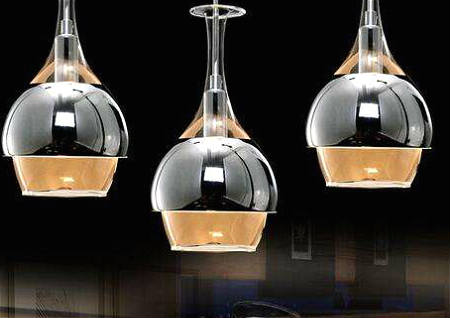 餐厅吊灯风水