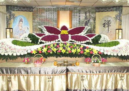 殡葬风水文化