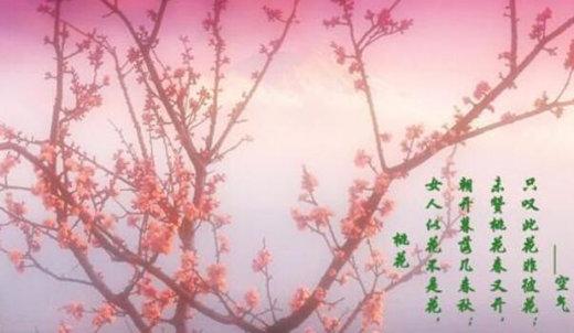 八字看桃花