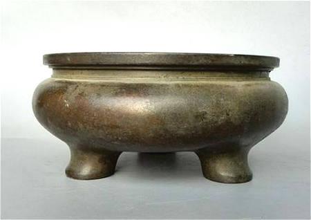 铜香炉风水位置