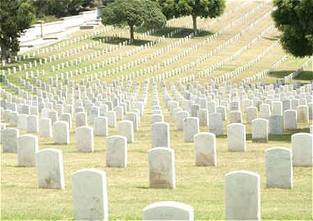 看墓地风水小诀窍