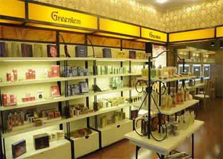 化妆品店起名大全
