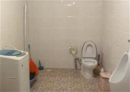 主卧厕所风水
