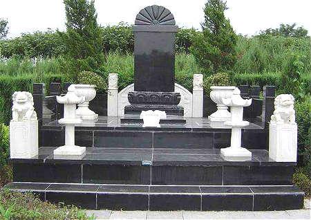 墓碑的风水禁忌