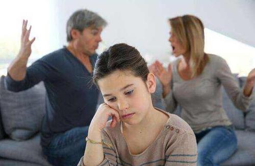 八字断父母婚姻