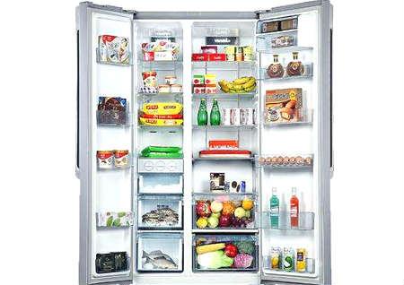冰箱摆放风水与禁忌