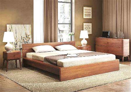 卧室床摆放风水禁忌