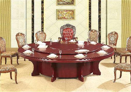 餐桌摆放位置风水
