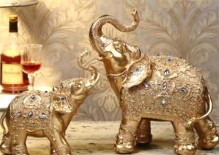 风水大象摆件禁忌