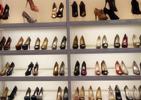 鞋店名字简洁大气