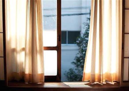 窗户的风水禁忌