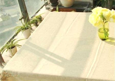 餐桌布的风水