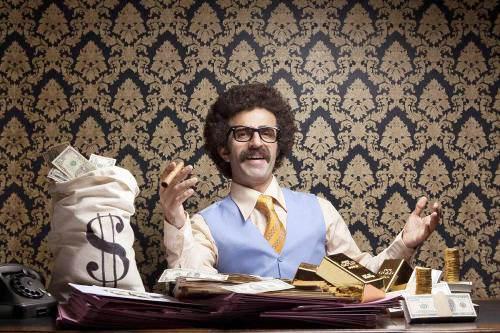 最有钱的八字有什么特征