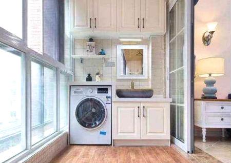 洗衣机放阳台风水讲究 