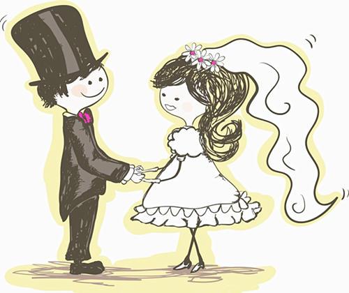 六爻断婚姻详解