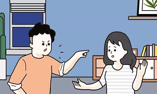 六爻测婚姻感情