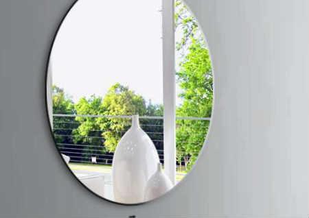镜子的风水作用
