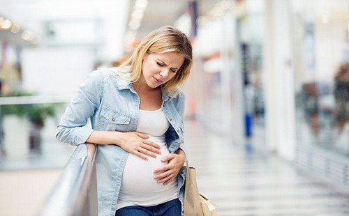 八字看何时候怀孕