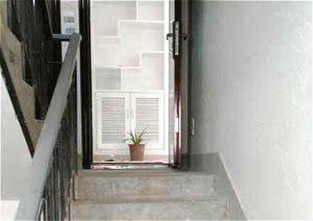 大门对楼梯的风水