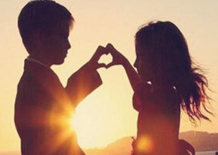 相信爱情的八字