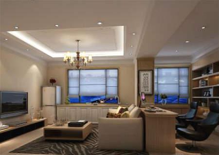 客厅沙发摆放风水