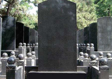 墓碑材质风水讲究