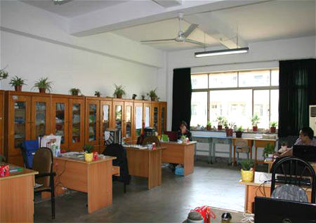 学校办公室风水禁忌