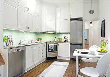 厨房灶台位置风水
