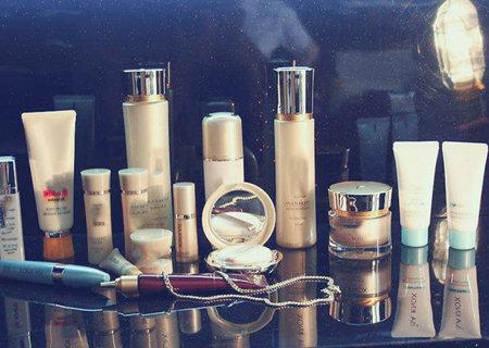 化妆品公司名字
