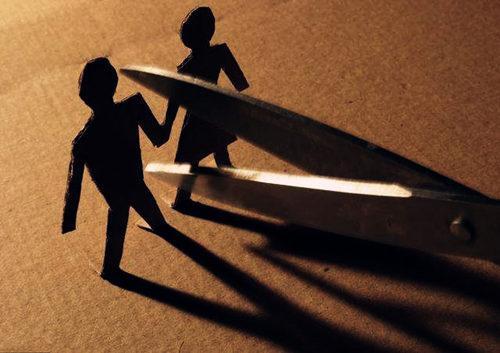 命理解析婚姻不幸的女命
