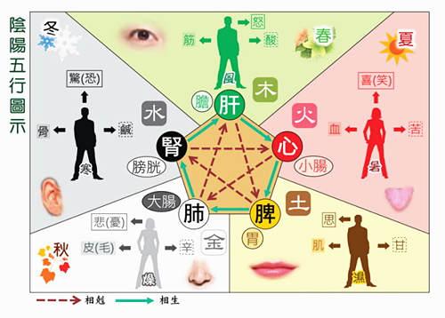 六爻测身体健康