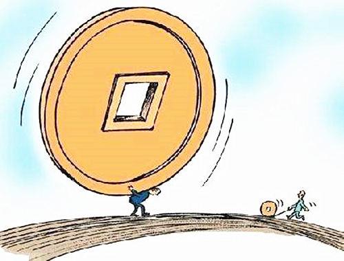 六爻测财运技巧方法