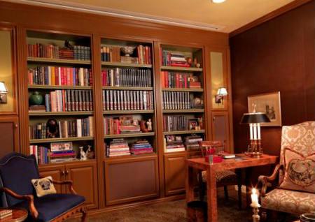 书房的布置风水
