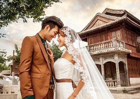 从八字看女人的婚姻