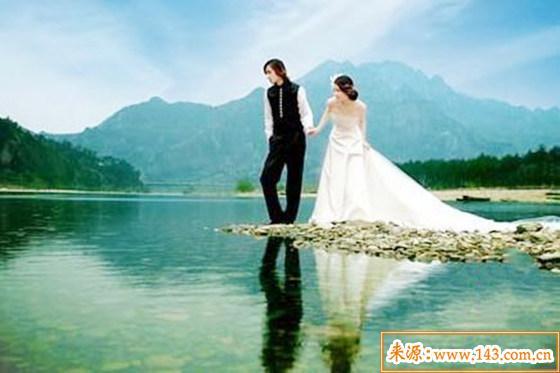 八字测算婚姻方位