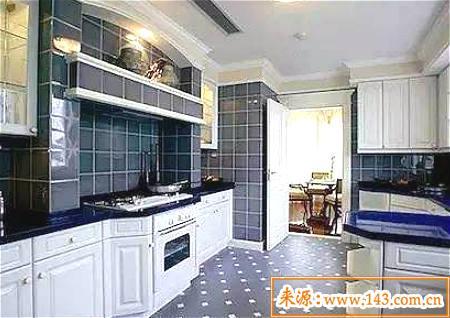 大门对厨房风水化解方法