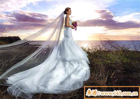 结婚照挂哪风水好