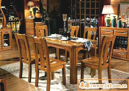 餐桌什么材质的风水好