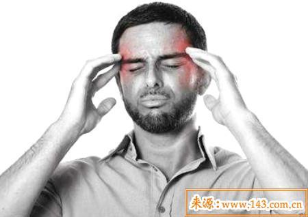 什么风水会引起头痛