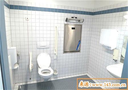 厕所布局风水禁忌