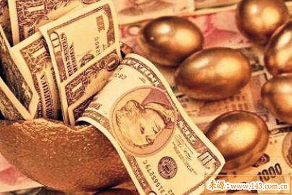 钱财旺盛的八字有哪些