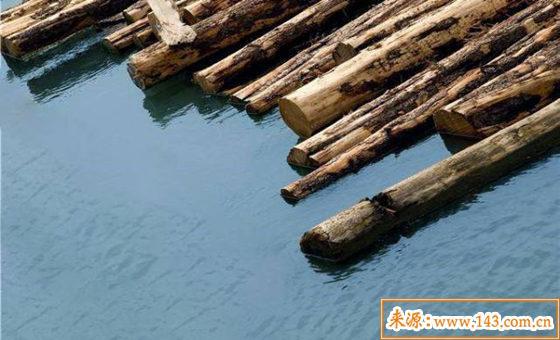 什么是水多木漂