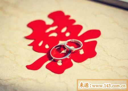 八字合婚的具体要领