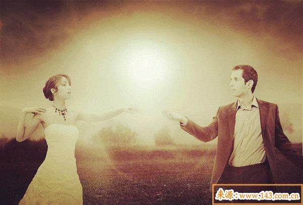八字无财星的男人婚姻