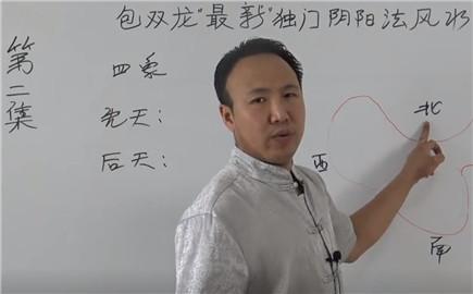 阴阳法风水视频 第2集