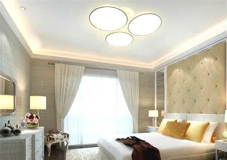 卧室灯具的风水