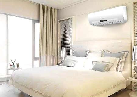 卧室空调风水摆放位置