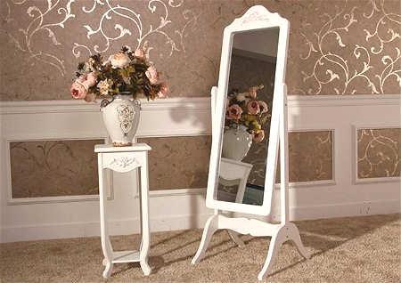 镜子摆放风水禁忌