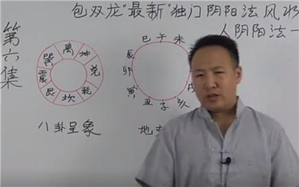 阴阳法风水视频 第6集