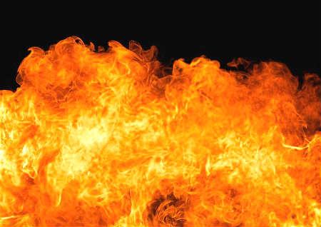 五行属火的风水物件